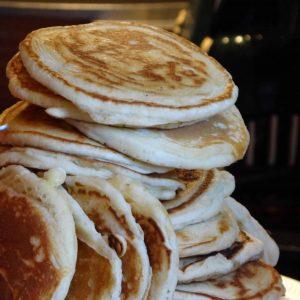 Бабушкины оладьи — завтрак для всей семьи