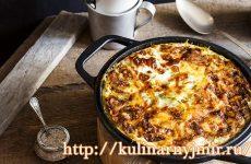 Вкусное блюдо из остатков гречки — ужин на скорую руку