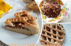 Деревенский мясной пирог с хрустящей корочкой : необычайно сочный и ароматный!