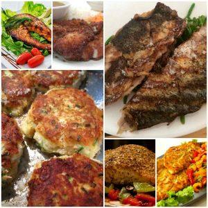 Рыба жаренная — просто, быстро и невероятно вкусно!