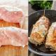Запеченные рулетки из куриной грудки с сыром и вялеными томатами — объедение!!!