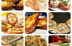 Гренки с сыром — подборка самых вкусных рецептов  к завтраку и не только