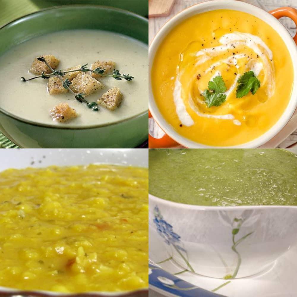 вкусные рецепты правильного питания на каждый день