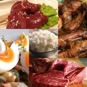 Еда, которая усваивается максимально быстро — 10 полезных советов!