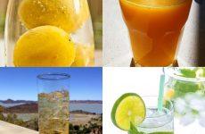 Четыре самых любимых рецепта лимонада — знакомый вкус детства!