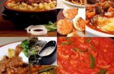 Семь лучших рецептов приготовления подливы к гарнирам!