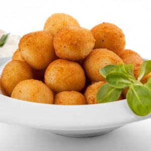 Изумительные картофельные крокеты — сногшибательные на вкус!
