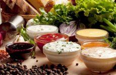 6 рецептов правильных соусов, с которыми еще вкуснее!