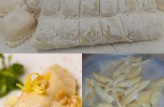 3 простых, вкусных, сытных и полезных рецепта вареников!