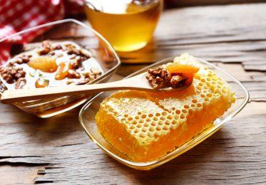 Как определить поддельный мед