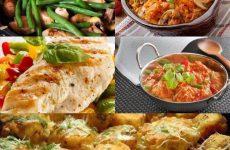 5 идей для здорового ужина — приятное завершение напряжённого дня!