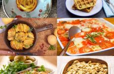 6 необычных блюд из картофеля — дешево и вкусно!