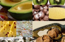 8 продуктов для женской красоты — стоить запомнить!!!