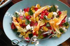 9 полезных добавок, которые украсят ваш салат — на заметку!