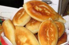 Бабушкины пирожки с картошкой — и милее, и роднее, и вкуснее!