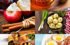 5 лучших сочетаний продуктов — стоить запомнить!!!