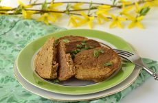 Печёночные котлетки — блюдо простое и сытное!