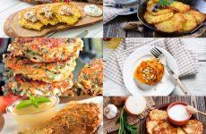 6 рецептов драников, которые съешь вместе с ложкой!