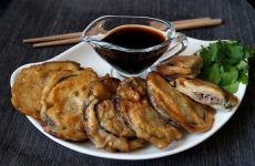 Баклажаны с мясом по-китайски — тонкое настроение Дальнего Востока!