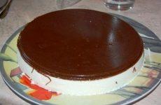 Десерт «Птичье молоко» — всеми любимое воздушное и нежное лакомство!