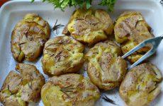 Картофель по-австралийски – легко, сытно и оригинально!
