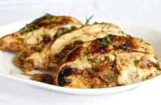 Куриная грудка фаршированная грибами и сыром — неимоверно сочная и вкусная!
