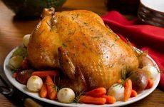 Курица викингов — настоящий шедевр, вкуснятина!!!