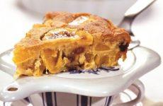 Сладкая мандариновая запеканка — яркая, праздничная, вкусная!
