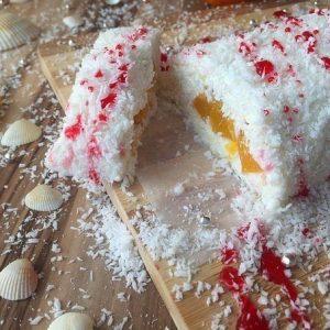 Творожный десерт — быстро и вкусно!
