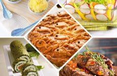 5 оригинальных рецептов на Пасху — изысканно и вкусно!