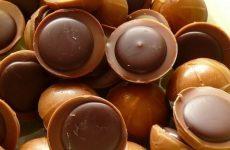Домашние «Тоффифи» — известные конфеты-ириски с шоколадом!