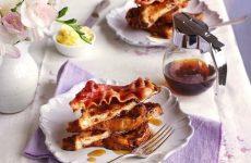 Французские гренки — классический рецепт, лучшая идея для завтрака!