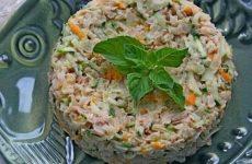 Топ-5 рецептов с рисом — просто пальчики оближешь!
