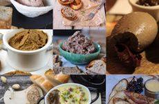 7 рецептов домашнего паштета из куриной печени!
