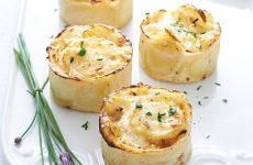 Гратен Дофинуа — самое вкусное блюдо из картофеля!