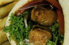Греческий шашлык «Сувлаки» — вкусно,быстро и полезно!
