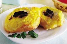 Шаньги с картошкой и грибами — вкуснейшие пирожки!