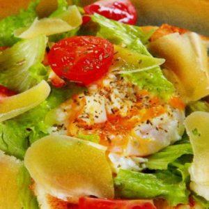 3 рецепта салата «Цезарь»!!!