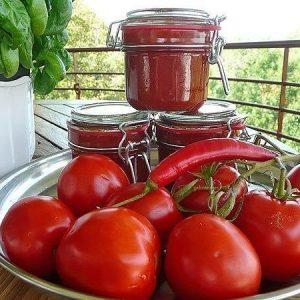5 лучших рецептов домашнего кетчупа!