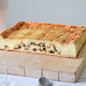 Краковский сырник — нечто особенное, вкусное!