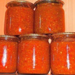 Зимний соус «Ароматный» — вкусно…!