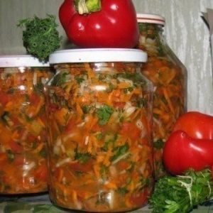 4 рецепта заправок для супов на зиму!