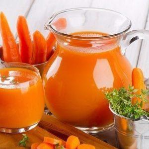 6 заготовок из морковки на зиму!