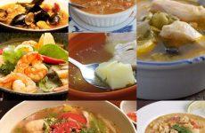 7 лучших рыбных супов, которые согреют в любую погоду!