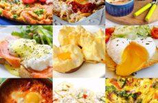 9 самых вкусных яичниц со всего мира — очень-очень вкусные!