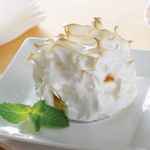 Десерт «Айсберг» — сладко, воздушно, вкусно!
