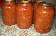 Килька или мойва в томатном соусе с овощами — объедение, доступное каждому!