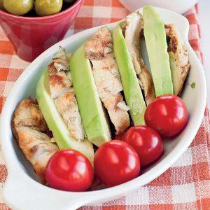 Курица Текс-Мекс — любителям вкусной и разнообразной еды!