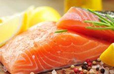 Маринад для красной рыбы —  для любителей этой вкуснятины!