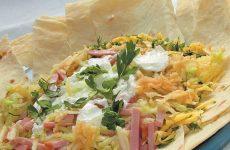 Салат «Армянский» — вкусненький салатик!
